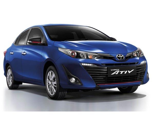 इटियोस को रिप्लेस करेगा टोयोटा, इन्ट्रोड्यूज होगी यह नई कार
