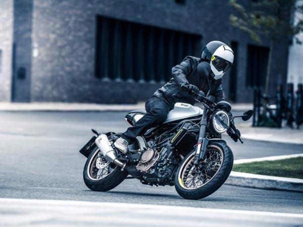 केटीएम ने किया भारत निर्मित हुस्कवरना बाइक की लॉन्चिंग की घोषणा