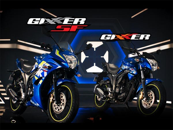 Suzuki Gixxer Announced As Lead Sponsor Of FC Pune City