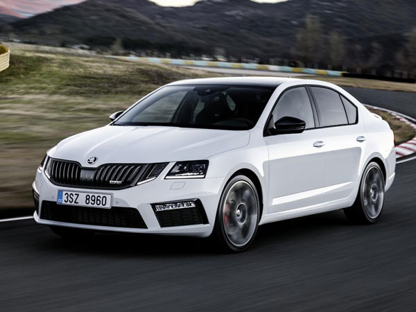 Skoda India To Hike Prices In 2018 — Book Your Car Now Or Pay More