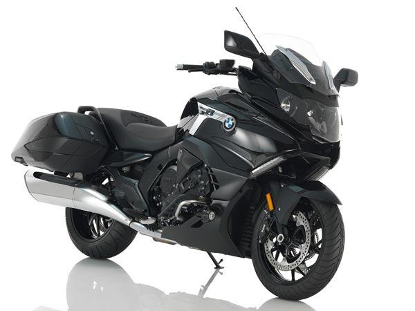 भारत में लॉन्च हुई नई टूरर बाइक बीएमडब्ल्यू के 1600 बी, कीमत और फीचर्स जानें