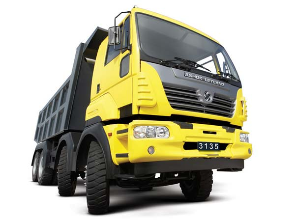 Ashok Leyland, compromise in Hino on BS-6 engine