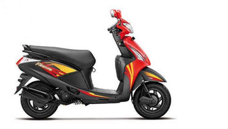 E-scooter prize available for booking from today