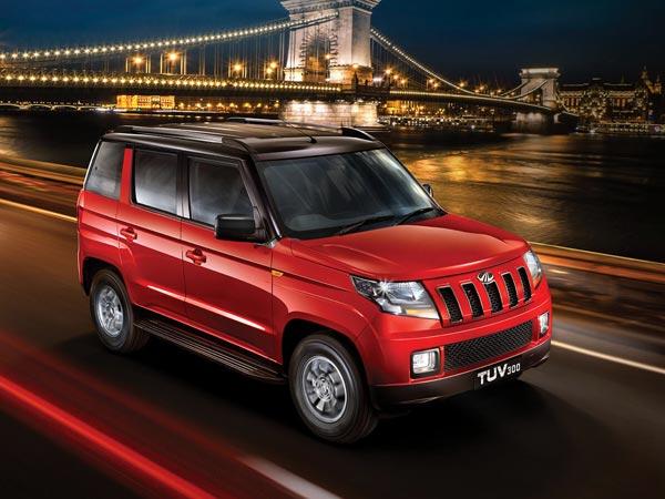 Mahindra In American Vehicle Market
