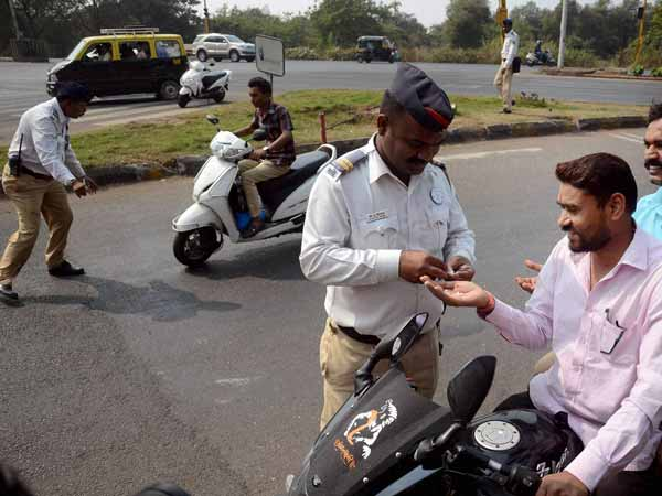 New rules of driving licenses implemented by Delhi