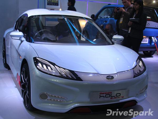 महिन्द्रा ला रहा है तीन हाई-परफार्मेंस इलेक्ट्रिक कार, स्प्रिंट 0-100किमी/घंटा केवल 8 सेकेन्ड में