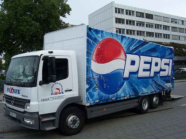 पेप्सिको ने टेस्ला को क्यों दिया 100 सेमी ट्रकों का आर्डर? आइए जानते हैं...