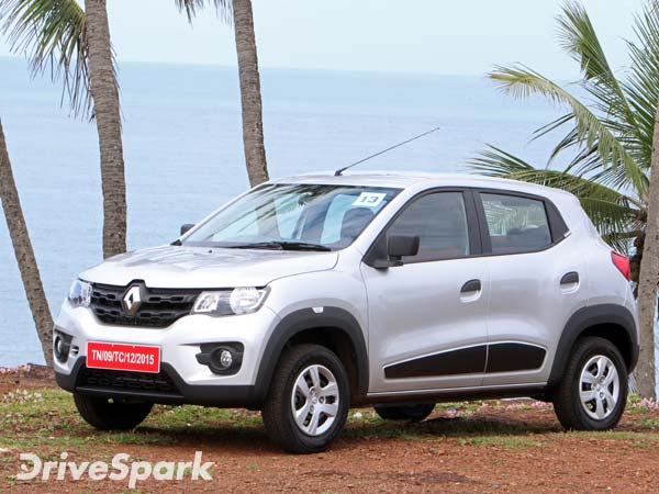 Renault India To Hike Prices From January 2018