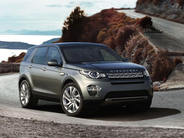 2018 land rover discovery sport launched in india. Black Bedroom Furniture Sets. Home Design Ideas