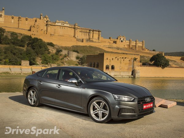 Audi offers discounts of up to Rs 8.85 lakh