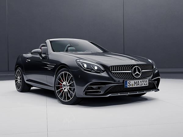 Tax-policy fluctuations are closed Mercedes
