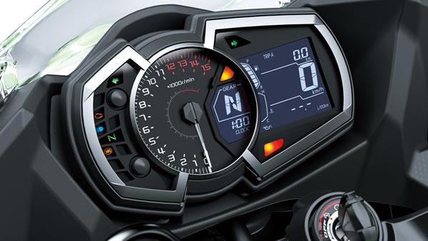 मोस्ट पॉपुलर बाइक कावासाकी निंजा 400 भारत में लॉन्च; जाने कीमत