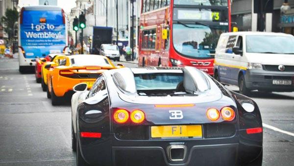 ब्रिटेन में बिक रहा है दुनिया का सबसे महंगा नंबर प्लेट; कीमत जान कर हैरान हो जाएंगे