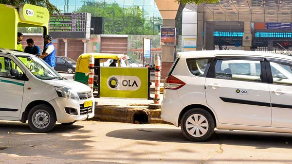 ओला ने शुरु किया यात्रा बीमा - 1 रुपए में मिलागा 5 लाख तक का ट्रिप इंश्योरेंस
