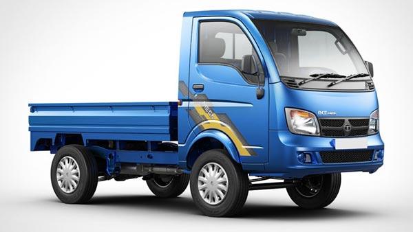 टाटा Ace Gold का नया वर्जन लॉन्च - कीमत मात्र 3.75 लाख रुपए