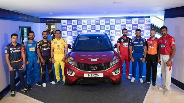 क्यों निलाम होगी आईपीएल की आठ टीमों के कप्तानों द्वारा हस्ताक्षर एसयूवी टाटा नेक्सॉन?