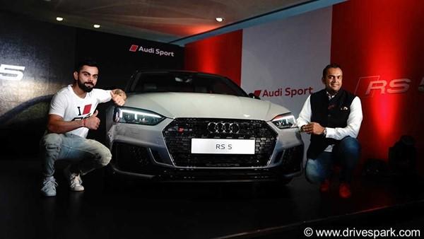 Audi ने RS5 कूपे का सेकंड जनरेशन भारत में किया लॉन्च; जाने कीमत, फीचर्स और भी बहुत कुछ