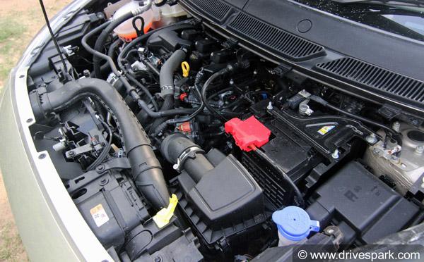 फोर्ड फ्रीस्टाइल टॉप फीचर्स: नया पेट्रोल इंजन, Sync3, TCS, ARP के साथ और भी बहुत कुछ