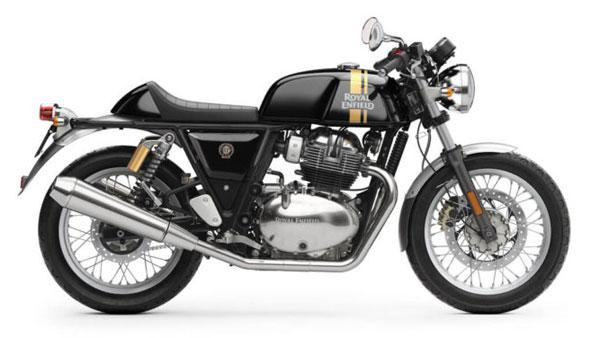 हार्ले डेविडसन को टक्कर देनेवाली रायल एनफील्ड की यह बाइक जल्द होगी लॉन्च