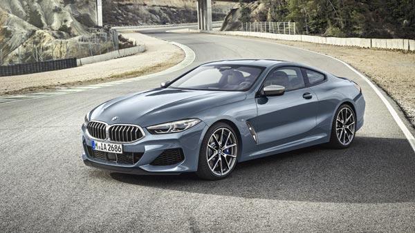 आ रही है BMW 8 Series M850i, 3 सेकेंड में 100 Km/ph की रफ्तार से भरेगी फर्राटा