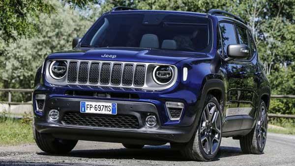 Jeep Renegade से उठा पर्दा, जल्द होगी लॉन्च: जानिए क्या है इसमें खास