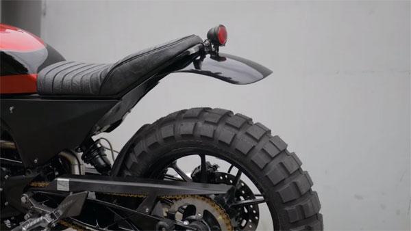 अब तक नहीं देखा होगा KTM Duke 200 का ऐसा अद्भुत अवतार