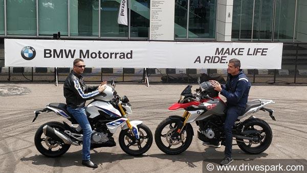 BMW ने लॉन्च की अपनी सबसे सस्ती बाइक
