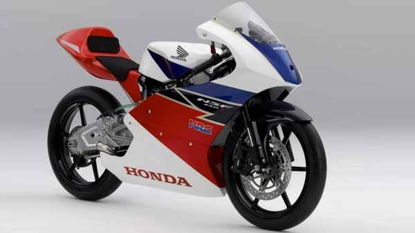 मोटरस्पोर्ट को लोकप्रिय बनाने के लिए होंडा भारत में पेश करेगा NSF 250R