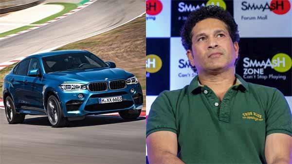 सचिन तेंदुलकर की BMW X5 सेल पर - कीमत महज 21 लाख