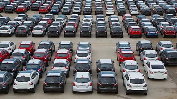 अब विदेशों से भारत में गाड़ियां आयात करना होगा आसान - परिवहन मंत्रालय नियमों में करेगा बदलाव