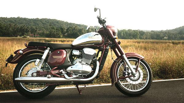 15 दिसंबर से डीलरशिप पर भी बुक होगी जावा मोटरसाइकिल - रॉयल एनफील्ड को दे सकती है टक्कर