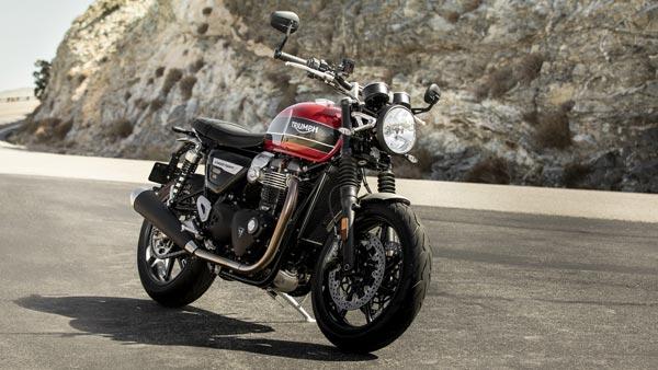 भारत में इस महीने लॉन्च होगी 2019 ट्रायम्फ स्पीड टविन, इतनी तेज होगी यह बाइक