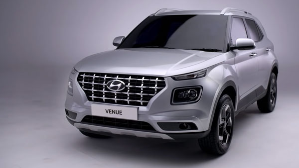 हुंडई वेन्यू का आधिकारिक वीडियो हुआ जारी, कार की दी गई है पूरी जानकारी