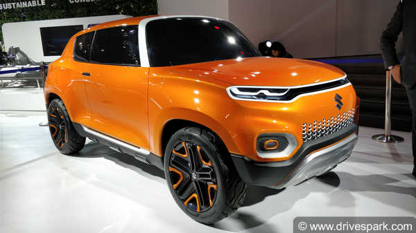 मारुति सुजुकी ला रही नई छोटी कार एस-प्रेसो, दिवाली पर हो सकती है लॉन्च