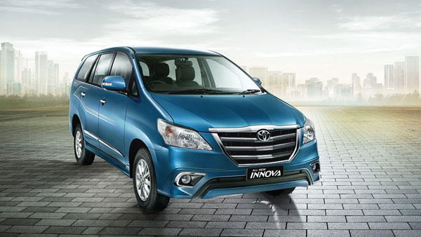 टोयोटा अगले सात साल में 12 नए वाहन करेगा लॉन्च