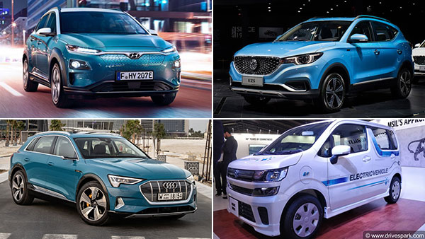 भारत में लॉन्च होने वाली हैं ये 5 बेहतरीन इलेक्ट्रिक कार