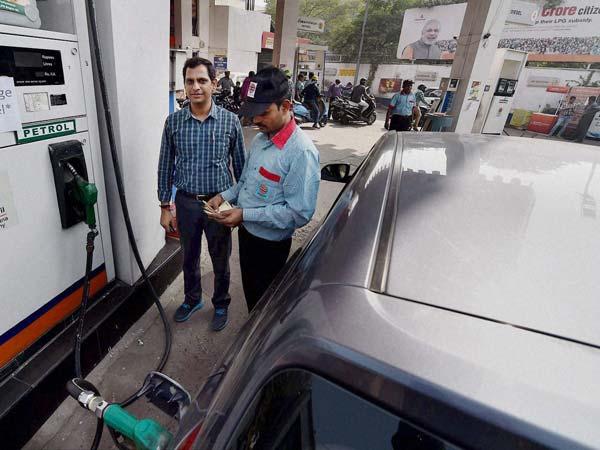 पेट्रोलियम मंत्रालय के सामने प्रस्ताव रखेगी सरकार, जल्द होगा इथेनॉल गैस स्टेशन का निर्माण