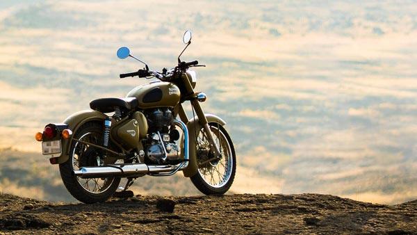 हिमांचल प्रदेश के काजा और कीलोंग में खुला रॉयल एनफील्ड का सर्विस सेंटर