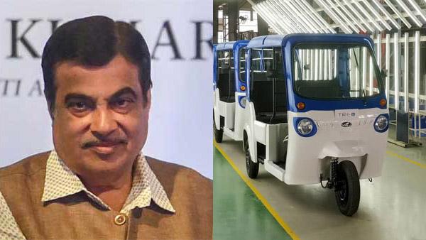 भारत में करीब 4 लाख इलेक्ट्रिक वाहन, सरकार ने किया खुलासा