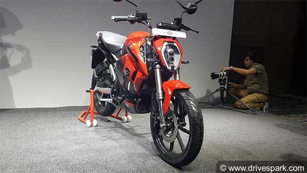 रिवोल्ट आरवी 400 इलेक्ट्रिक बाइक चाहते है खरीदना, जानिये कब हो रही है लॉन्च