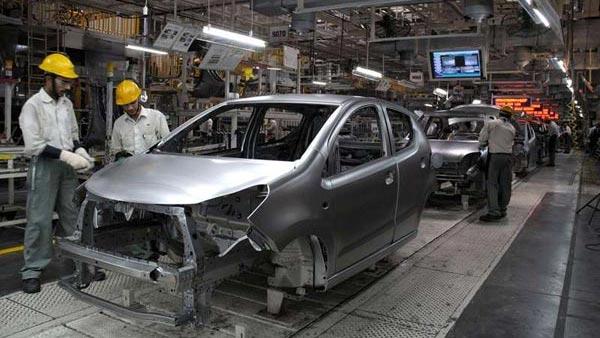 2025 तक भारत बन जाएगा दुनिया का तीसरा सबसे बड़ा ऑटो बाजार