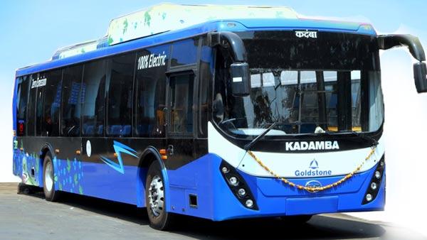 भारत सरकार 64 शहरों को देगी 5595 इलेक्ट्रिक बसों की सौगात, फेम-2 स्कीम के तहत हुआ मंजूर