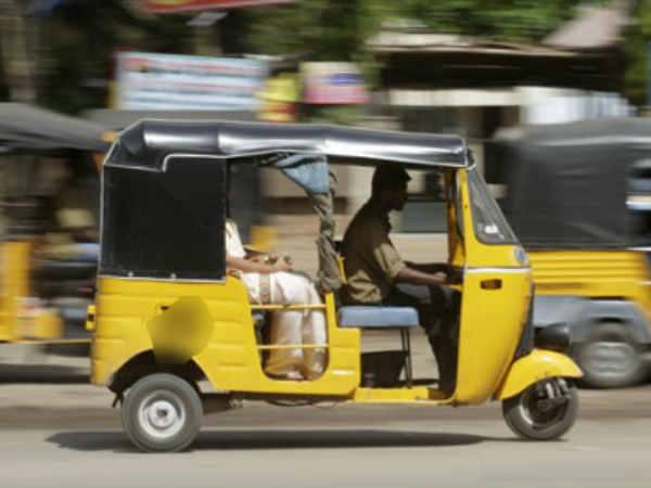 मुंबई में 900 से अधिक ऑटोवालों के लाइसेंस हुए रद्द, सवारी ना बिठाने का है आरोप