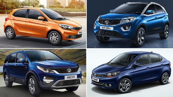 टाटा मोटर्स लेकर आयी मानसून ऑफर, टियागो सहित अन्य कारों पर मिल रहा यह बड़ा लाभ