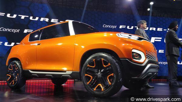 मारुति सुजुकी एस-प्रेसो भारत में 30 सितंबर को होगी लॉन्च, जानिये इस नई कार से जुड़ी सभी जानकारियां