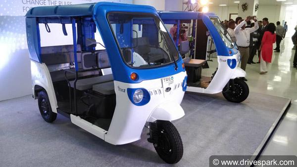 हर महीने बिक रही है 30 हजार से ज्यादा ई-रिक्शा, नहीं पड़ा मंदी का असर