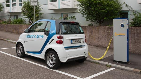 चंडीगढ़ में 2030 के बाद रजिस्टर होंगे सिर्फ इलेक्ट्रिक वाहन, नई नीति जल्द होगी लागू