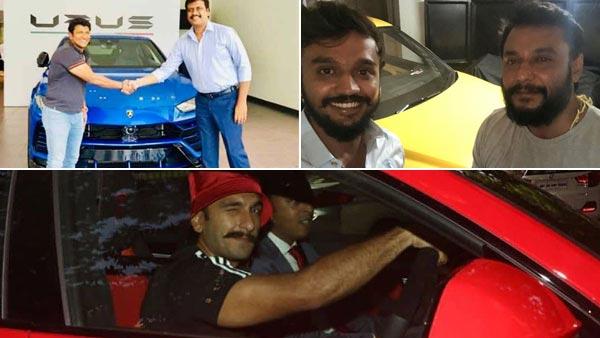 इन पांच भारतीय हस्तियों के पास है लेम्बोर्गिनी उरुस एसयूवी, जानिये क्यों है कार खास