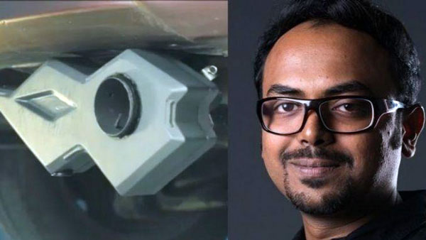 आईआईटी इंजीनियर ने बनाया गाड़ियों में प्रदूषण कम करने का उपकरण, जानिये कैसे करता है काम