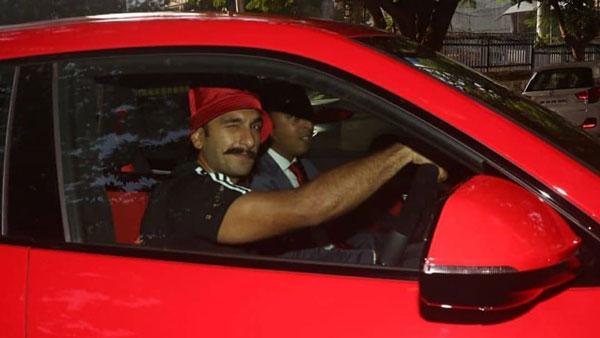 रणवीर सिंह ने खरीदी 3 करोड़ की लम्बोर्गिनी उरुस, जानिये यह एसयूवी क्यों है खास
